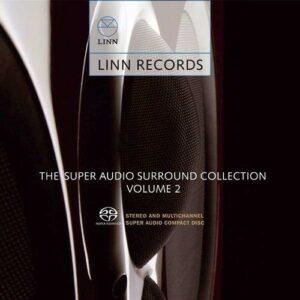 Linn Selektions - SACD Sampler Vol 2