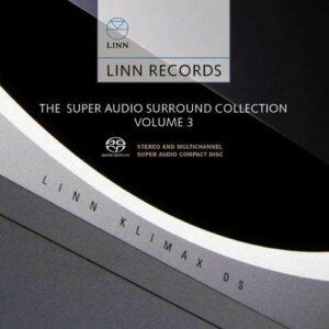 The Super Audio Surround Collection Vol.3