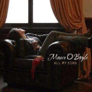 All My Sins - Maeve O'Boyle