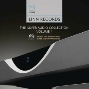 Linn Super Audio Collection 4