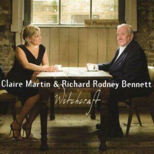 Witchcraft - Claire Martin And Richard Rodney Bennett