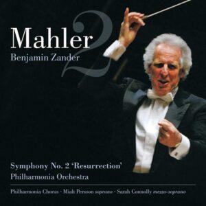 Mahler: Symphony No. 2 'Resurrection' - Benjamin Zander