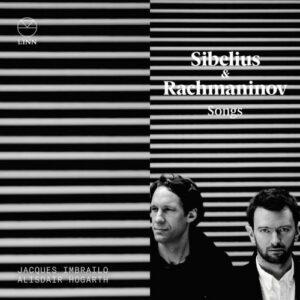Sibelius / Rachmaninov: Songs - Jacques Imbrailo