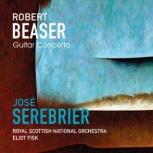 Robert Beaser: Guitar Concerto - Eliot Fisk