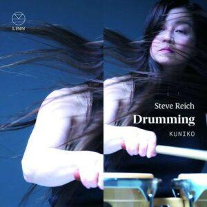 Reich: Drumming Parts I-IV - Kuniko