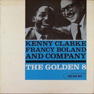 Golden Eight - Kenny Clarke