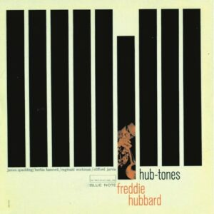 Hub-Tones - Freddie Hubbard