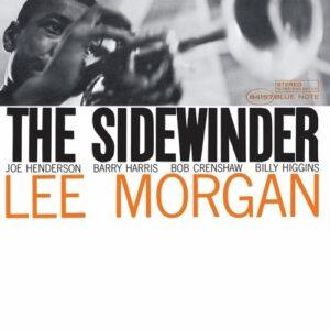 Sidewinder - Lee Morgan