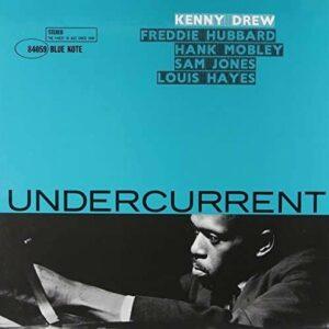 Undercurrent - Kenny Drew