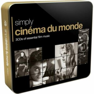 Simply Cinema Du Monde