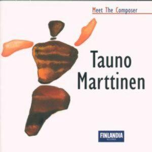 Marttinen: Meet The Composer