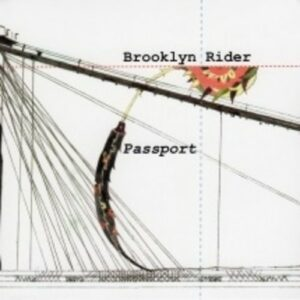 Passport - Brooklyn Rider