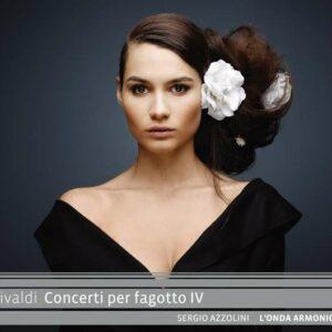 Vivaldi, A.: Concerti Per Fagotto IV