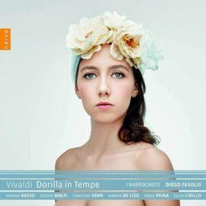 Antonio Vivaldi: Dorilla In Tempe - Diego Fasolis