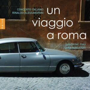 Un Viaggio A Roma - Rinaldo Alessandrini