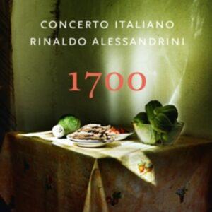 1700 - Concerto Italiano