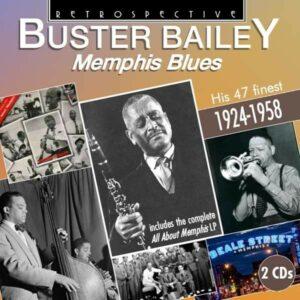 Memphis Blues - Buster Bailey
