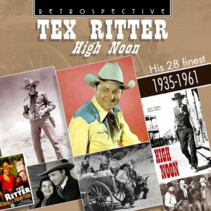 High Noon - Tex Ritter