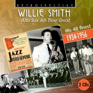 Alto Sax All-Time Great - Willie Smith