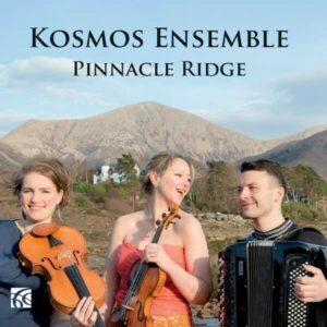 Pinnacle Ridge - Kosmos Ensemble
