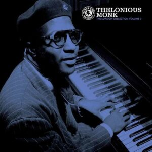 London Collection Vol.3 -Ltd- - Thelonious Monk
