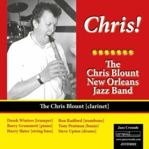 Chris - Chris Blount