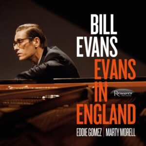Evans In England (Vinyl) - Bill Evans