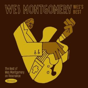 Wes's Best - Wes Montgomery