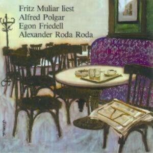 Liest Polgar/Friedell/Roda-Roda