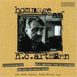 Hommage An H.C.Artmann
