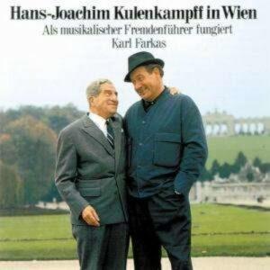 In Wien Mit Karl Farkas