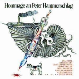Hommage An Peter Hammerschlag
