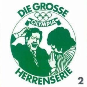 Grosse Olympia Herrenserie 2