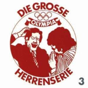 Grosse Olympia Herrenserie 3