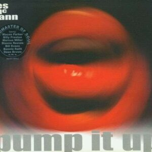 Pump It Up (Vinyl) - Les McCann