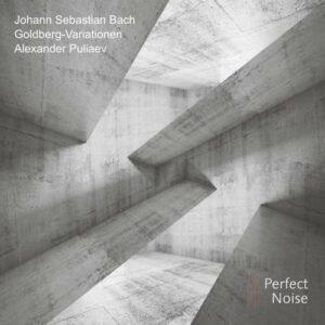 Bach: Goldberg-Variationen - Alexander Puliaev