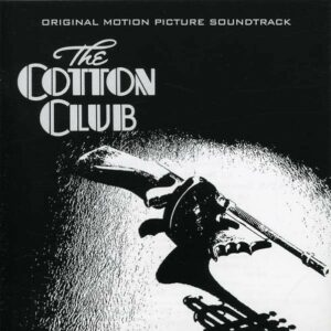The Cotton Club (OST) - John Barry