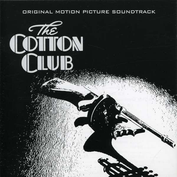 The Cotton Club (OST) - John Barry