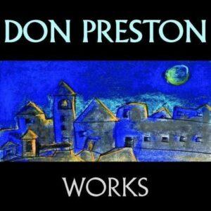 Works - Don Preston