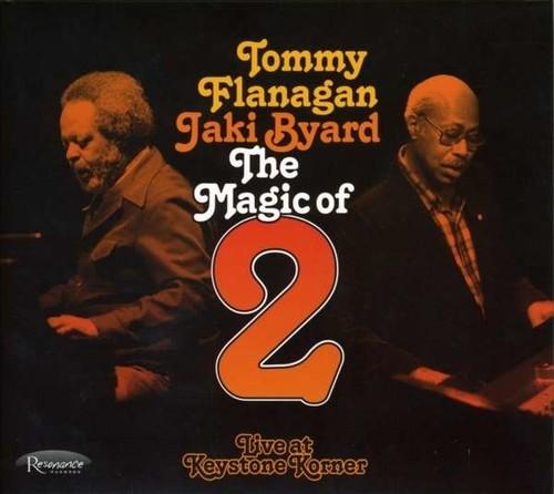 Magic Of 2 - Tommy Flanagan & Jaki Byard