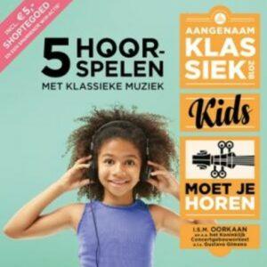 Klassiek For Kids 2018