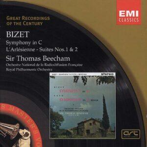 Bizet: Symphony In C - Thomas Beecham