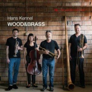 Wood&Brass - Hans Kennel