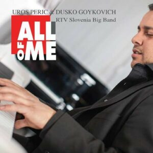 All Of Me - Uros Peric