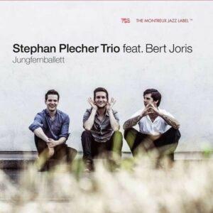 Jungfernballett - Stephan Plecher Trio