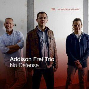 No Defense - Addison Frei Trio