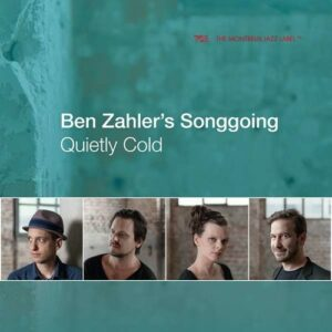 Quietly Cold - Ben Zahler's Songgoing