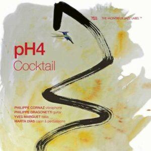 Cocktail - PH4