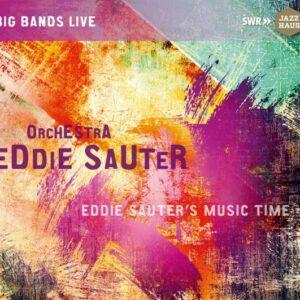 Eddie Sauter's Music Time - Eddie Sauter