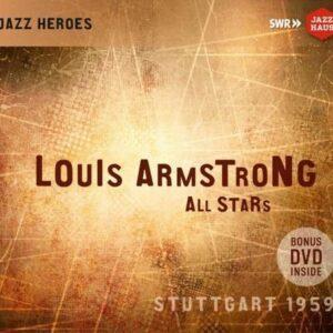 Louis Armstrong All Stars: Stuttgart 1959